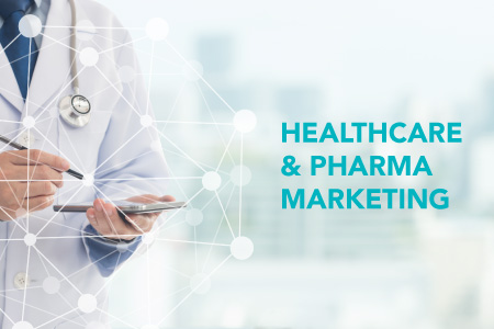 Healthcare & Pharma Marketing